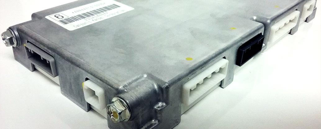 Battery Control Module