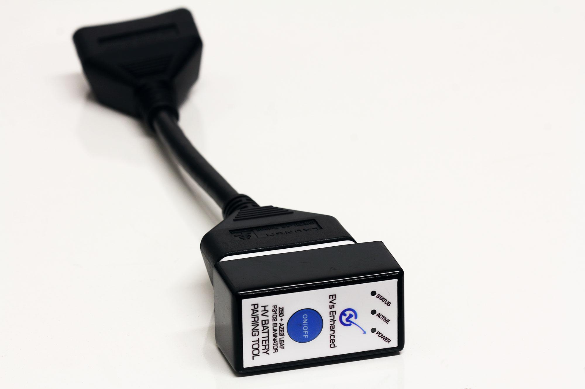 HV Battery Pairing Tool By EVs Enhanced